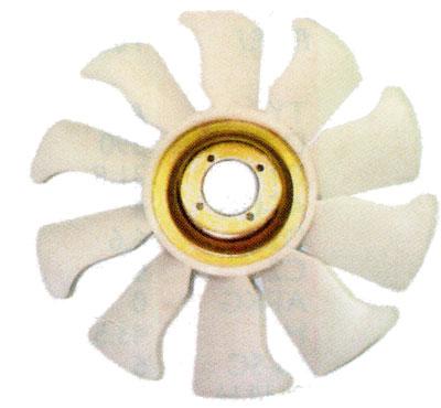 Ventiladores para Refrigeración de Motor para Mitsubishi