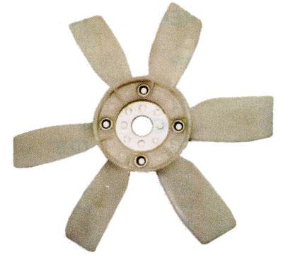 Ventiladores para Refrigeración de Motor para Komatsu