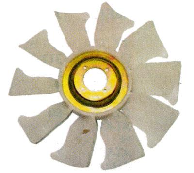 Ventiladores para Refrigeración de Motor para Caterpillar